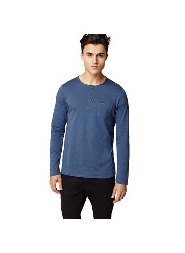 O'Neill Tişört Mavi